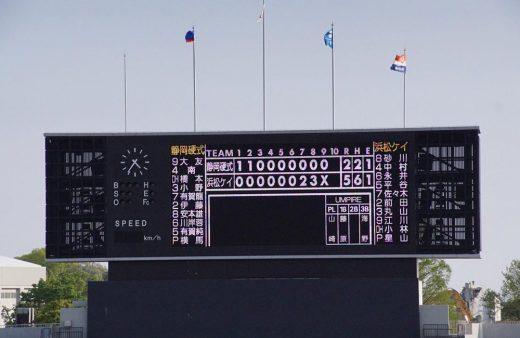 第87回都市対抗野球大会東海地区1次予選